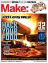 Make: Volume 53: Hack Your Food