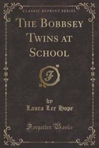 The Bobbsey Twins at School (Classic Reprint)