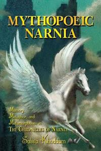 Mythopoeic Narnia