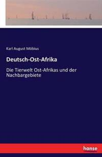 Deutsch-Ost-Afrika