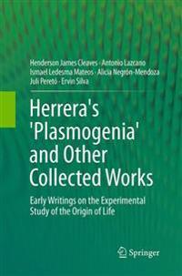 Nociones De Biología, Plasmogeny, La Plasmogenía