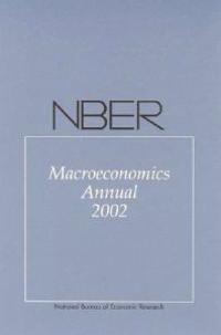 NBER Macroeconomics Annual 2002