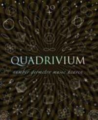 Quadrivium - the four classical liberal arts of number, geometry, music and