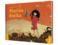 Marias docka (bok + cd)