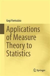 Applications of Measure Theory to Statistics