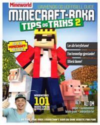 Minecraft-boka vol 4 -  pdf epub