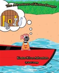 Kratos' River Adventure: The Adventures of Kratos Danger