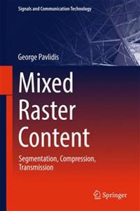 Mixed Raster Content