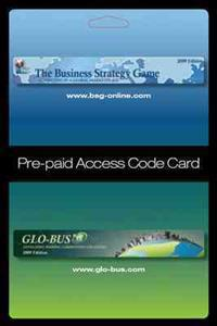 BSG The Business Strategy Game Access Code