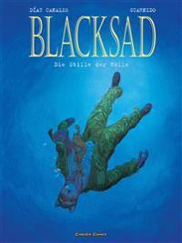 Blacksad 04. Die Stille der Hölle