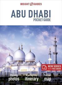 Insight Guides: Pocket Abu Dhabi