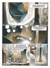 The Metabarons, Volume 2: Aghnar & Oda