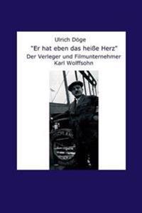 """""""Er Hat Eben Das Heie Herz"""""""
