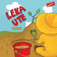 Leka ute - Marin Salto - böcker (9789188347152)     Bokhandel