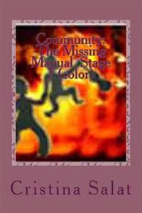 Community: The Missing Manual, Stage 7 (Color): Pono Principle