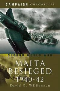 Siege of Malta 1940-1942