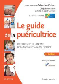 Le guide de la puericultrice