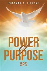 Power of Purpose-5ps