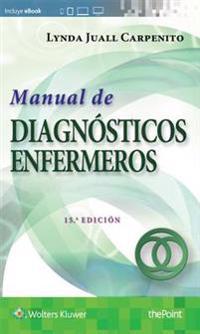 Manual de diagnosticos enfermeros
