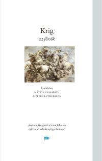 Krig - Mattias Hessérus, Peter Luthersson pdf epub