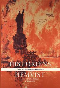 Historiens hemvist I : den historiska tidens former