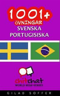 1001+ Ovningar Svenska - Portugisiska