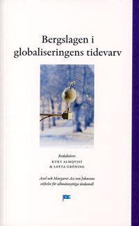 Bergslagen i globaliseringens tidevarv