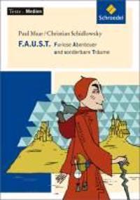 F.A.U.S.T. (Faust)