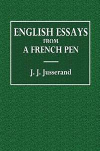 English Essays from a French Pen