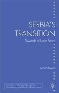 Serbia's Transition
