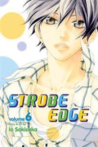 Strobe Edge, Volume 6