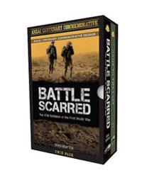 Anzac Centenary Commemorative Twin Pack. Volume 2: Battle Scarred & Game to the Last
