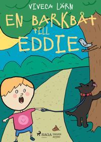 En barkbåt till Eddie