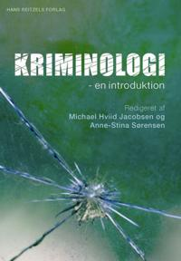 Kriminologi - en introduktion