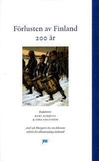 Förlusten av Finland 200 år