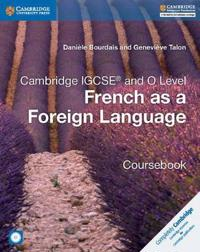 Cambridge Igcse French As a Foreign Language Coursebook