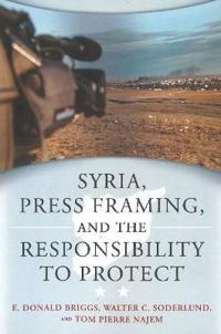 Syria, press framing and the responsibility to protect