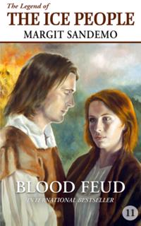 The Ice People 11 - Blood Feud