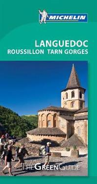 Languedoc Rousillon Tarn Gorges - Michelin Green Guide