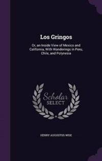 Los Gringos