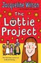 Lottie project