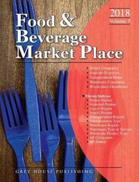 Food & Beverage Market Place 2018