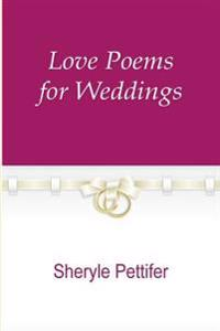 Love Poems for Weddings