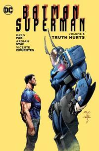 Batman/Superman 5