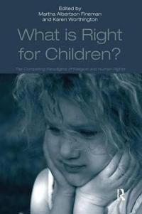 What Is Right for Children?