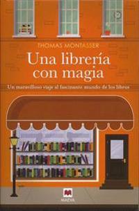 Una Libreria Con Magia