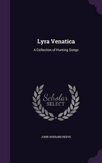 Lyra Venatica