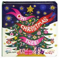 Oh Christmas Tree: Small Padded Board Book