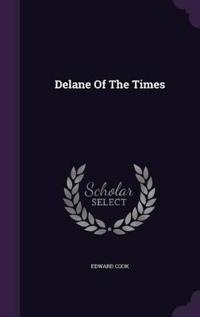 Delane of the Times