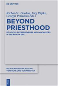 Beyond Priesthood